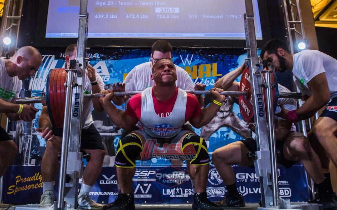 INTENSITA' RELATIVA il punto dell'allenamento coi pesi.