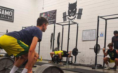 Preparazione Atletica: Forza Esplosiva. È davvero così complicato allenarla?
